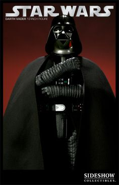 Sideshow Collectibles Darth Vader