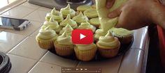 mountain dew cupcake