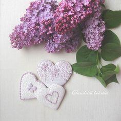 #happysunday #spring #cookies #morningmood #instacookies #lilac #flowers #flowersmagic #lilaclover  #springmood #jorgovan #medenjaci #sandrinikolacici