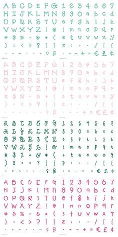 Fontastic Fonts Cricut Cartridge | Memory Miser