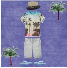 Boys spring looks! Ruum.com