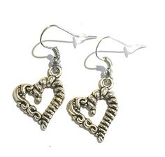 Gold Crescent Moon Earrings Moonstone Earring Girlfriend Gift