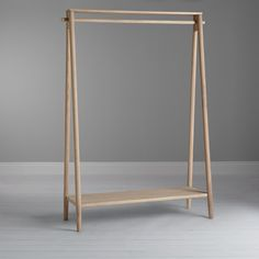 Buy Bethan Gray for John Lewis Genevieve Hanging Rail from our Clothes Rails & Fabric Wardrobes range at John Lewis & Partners.