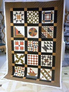 Underground Railroad Quilt By Gailg Quilts Quilts