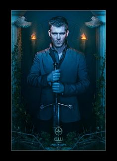 Find out if Klaus is still king on the season premiere of #TheOriginals, TOMORROW at 8/7c.