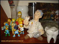 Bonecos Dentista 1 Dicas Odonto - http://www.dicasodonto.com.br/2010/08/06/os-bonecos-dentistas/