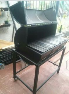 Marvelous Discover Thousands Of Images About These Have Been Selling Well Like BBQs  In The Summer. Orders From All Over The UK, These Bad Boy BBQs Can Be Sent  On A ...