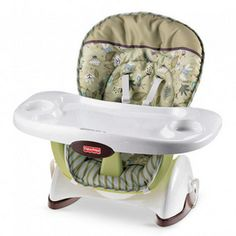 Fisher-Price® Spacesaver High Chair - Sears | Sears Canada