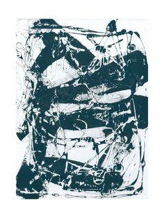 Strange Loop Wall Art Prints by Misty Hughes | Minted