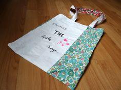 tote-bag-1 Little Things, Tote Bag, Bags, Handbags, Tote Bags, Totes, Lv Bags, Hand Bags, Bag