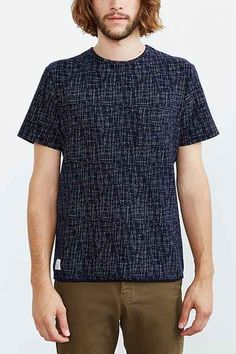 Native Youth Dispersed Square Tee