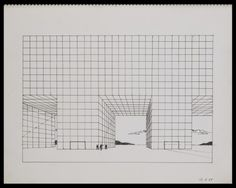 This Was Tomorrow: Reinventing Architecture 1953–1978 Drawing Matter and the Swiss Architecture Museum (S AM) in Basel present This Was Tomorrow: Reinventing Architecture 1953–1978, on view until 8 May 2016.