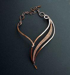 Necklace |  Ruth Jensen