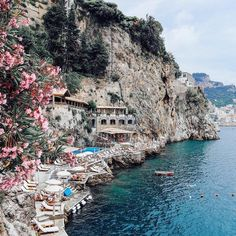 """7,102 Likes, 122 Comments - BRIDES Magazine (@brides) on Instagram: """"#TravelTuesday: Anyone dreaming of escaping the cold for an Amalfi Coast honeymoon? 🌊🌸 Can you take…"""""""