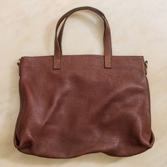 The Original - Cow Leather