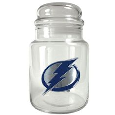Great American Products Tampa Bay Lightning Candy Jar