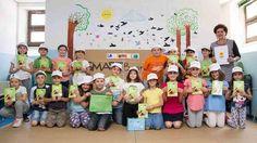 Umbria: #Terni: con la #solidarietà i bimbi della scuola Battisti vincono una lavagna interattiva (link: http://ift.tt/1WUWo1c )