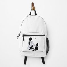 Clecio, MONKEY Backpacks   Redbubble Unique Bags, Racerback Tank Top, Leather Backpack, Monkey, Fashion Backpack, Backpacks, Men, Leather Backpacks, Jumpsuit