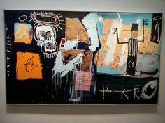 Basquiat: Slave Market (1982)