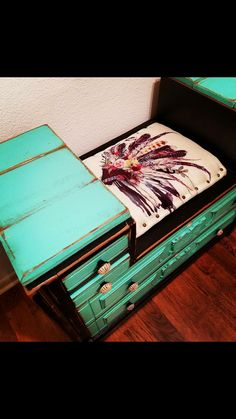 the Future of Western Furniture and Design Western Furniture, Funky Furniture, Refurbished Furniture, Repurposed Furniture, Rustic Furniture, Furniture Makeover, Painted Furniture, Furniture Nyc, Furniture Movers