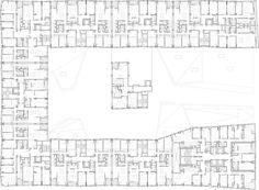 Galeria - Conjunto Habitacional em Salburúa / ACXT - 211