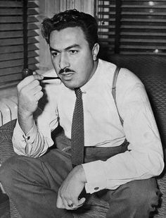 On February 2, 1955, New York Representative Adam Clayton Powell, then one of only three African Americans in the U.S. Congress, rose to argue that his colleagues should support two pending civil rights bills then before the House of Representatives... and he was beautiful as well!