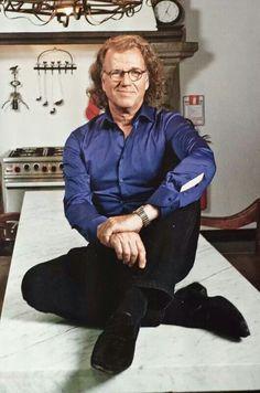 André Rieu (2013)