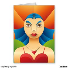 Tarjeta, Greeting Card. Producto disponible en tienda Zazzle. Product available in Zazzle store. Regalos, Gifts. Link to product: http://www.zazzle.com/tarjeta_greeting_card-137174524251525972?CMPN=shareicon&lang=en&social=true&rf=238167879144476949 #tarjeta #greeting #card