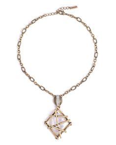 Arctic Nest Necklace