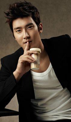 Choi Si Won