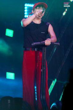 160820 G-Dragon  BIGBANG 0.TO.10 Concert in Seoul