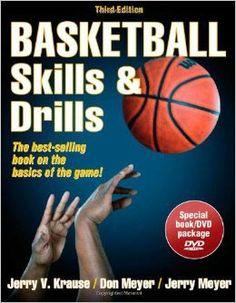 Basketball Skills & Drills – Jerry Krause – Basketball Drills
