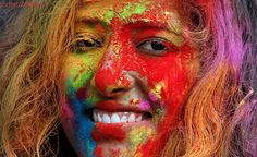 Want to Protect Skin, Hair From Holi Colours? Follow These Rules