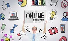 15 façons solides de promouvoir votre #Business en ligne (et doublez vos ventes). by astuces-blogging.com