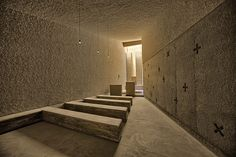 'chapel of saint john the baptist' by beautell arquitectos | tenerife, spain