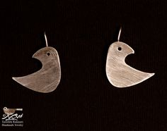 گوشواره پرنده