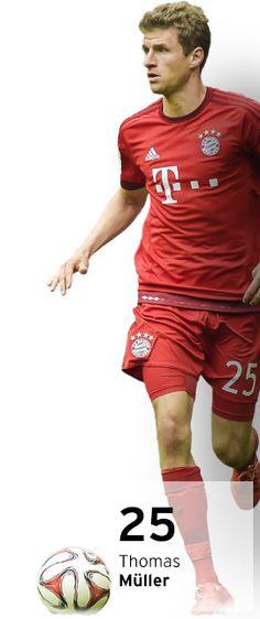 Die FC Bayern München offizielle Website in Spanische