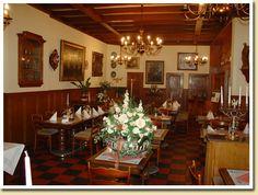 Restaurant Haus Scholzen