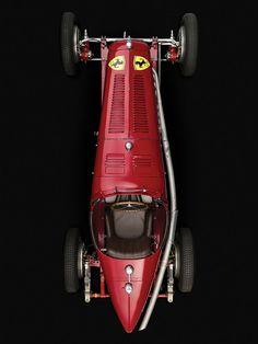 "utwo: "" 1934 Alfa Romeo Tipo B P3 © rmsotheby """