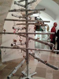 L'albero dei calici!