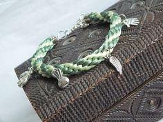 Bransoletki kumihimo Bracelets, Blog, Crafts, Inspiration, Jewelry, Style, Fashion, Biblical Inspiration, Swag