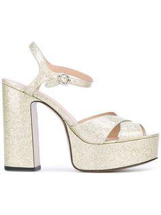 cfe58755494 Marc Jacobs Lust Platform Sandals - Farfetch