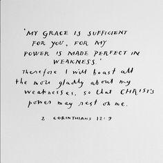 (Two Ellie blog) A favorite verse!