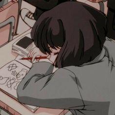 ✦ · · · · ─────────────── ❝ Look at all my drawings re cringe. everything # Of Everything # amreading # books # wattpad amor boy dark manga mujer fondos de pantalla hot kawaii Manga Anime, Old Anime, Aesthetic Anime, Aesthetic Art, Cartoon Profile Pictures, Cute Anime Pics, Estilo Anime, Anime Profile, Cartoon Icons