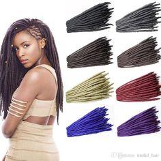 Goddess Locs, Dreads, Auburn, Rihanna, Crochets Braids, Synthetic Hair Extensions, Faux Locs, Weave Hairstyles, Beautiful