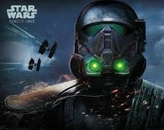 What did the critics think of star wars rogue one?  Does Star Wars Live up to the billing?