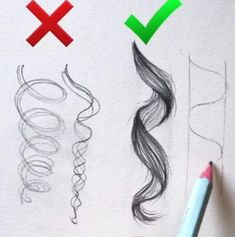 Drawing Techniques, Drawing Tips, Painting & Drawing, Sketch Drawing, How To Sketch, Drawing Ideas, Drawing Artist, Artist Art, Pencil Art Drawings