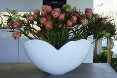 Bloemen en planten - Olivier Petillion - Florale vormgeving