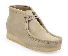 Sand Suede Wallabees, SOOOOO Cute! I Love These shoes!!!