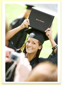 Photography: Shooting Graduation Photos